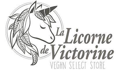 Logo La Licorne de Victorine