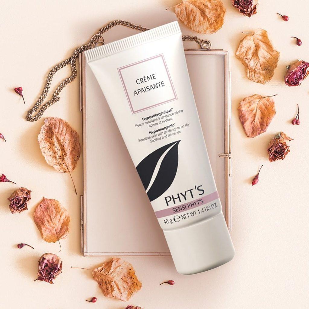 crème bio et naturelle, crème pour peaux sensibles bio et naturelle, crème pour peaux sensibles et réactives