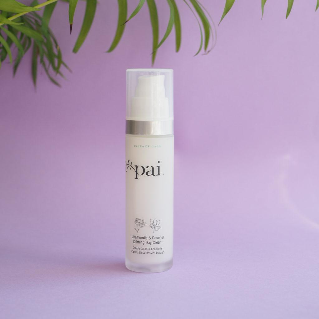 crème peaux sensibles, crème apaisante, crème bio et naturelle, crème peaux sensible et réactives, crème peau sensible bio