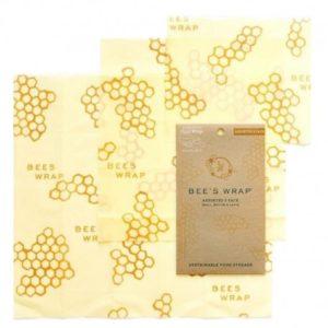 bee's wrap emballage alimentaire zero deceit