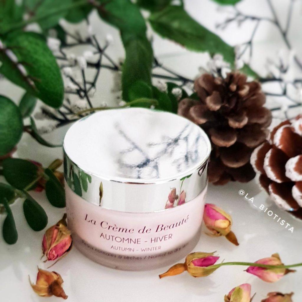 crème bio et naturelle, crème multi régénérante, crème nourrissante naturelle